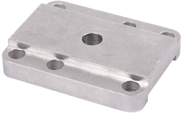 Triumph Spacer block