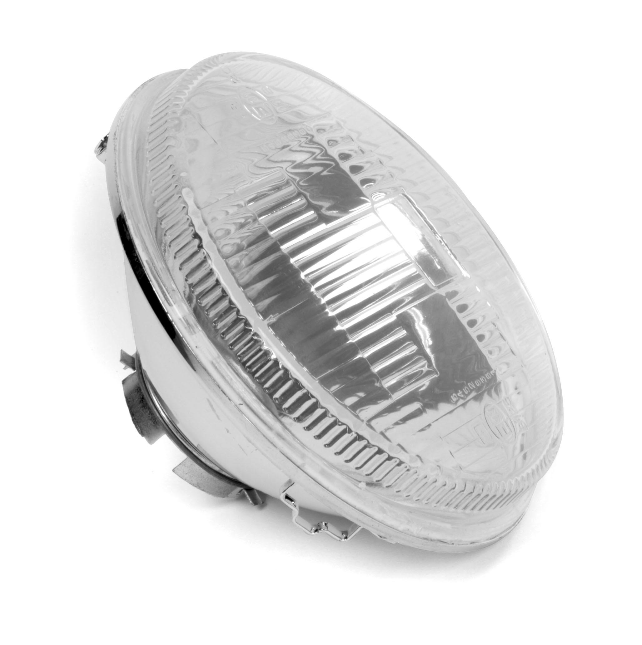 Jaguar H4 Halogen headlamp