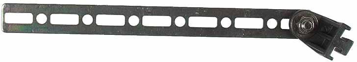 Fixing bracket