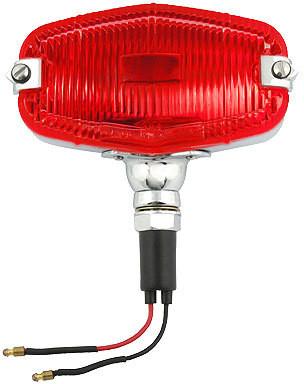 Rear fog lamp