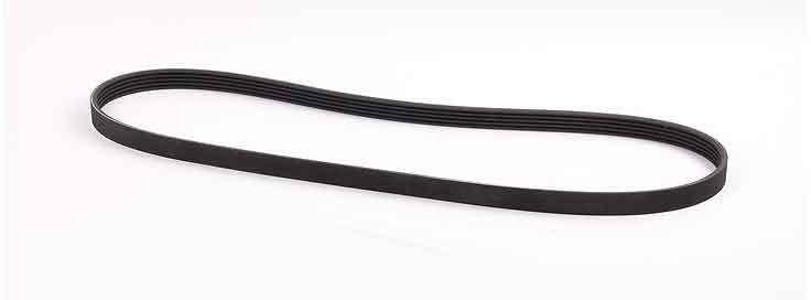 MG Fan belt