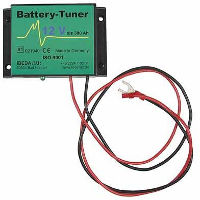 Battery Tuner