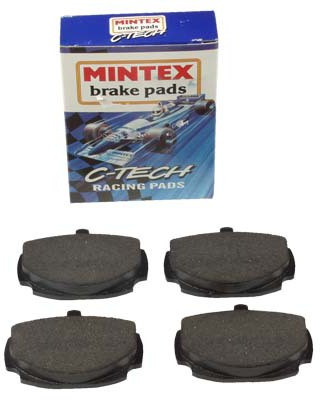 MG Brake pads