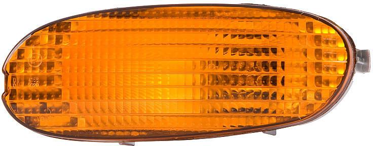 MG Lamp