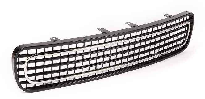 Sprite / Midget Radiator grille