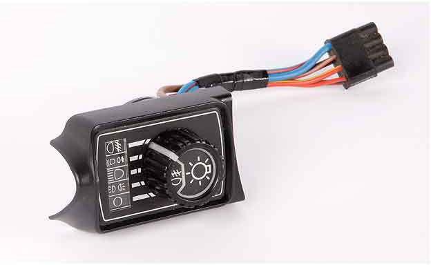 Jaguar Light switch