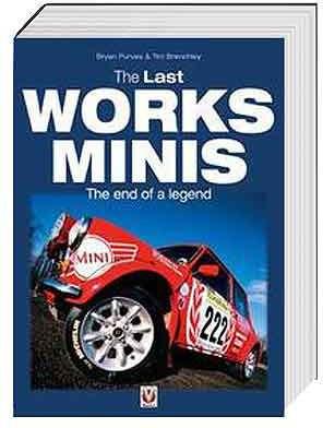 Mini The Last Works Minis