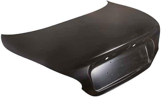 Jaguar Boot lid