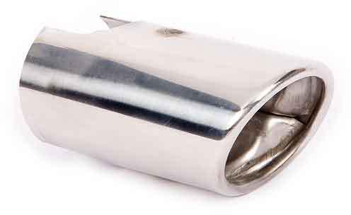 Jaguar Tail pipe finisher