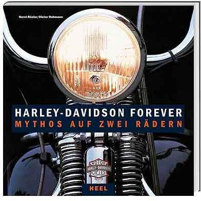 Harley-Davidson Forever