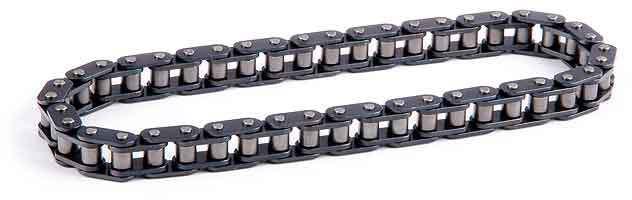 Jaguar Timing chain