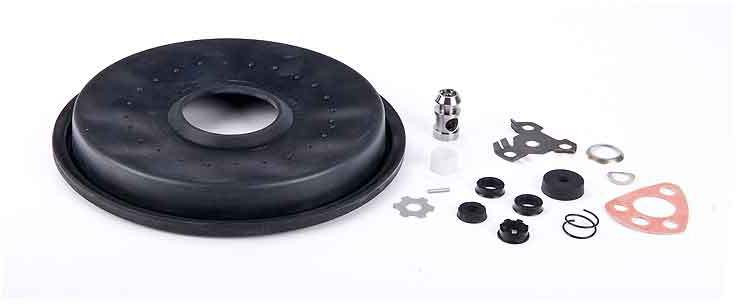 Jaguar Seal kit