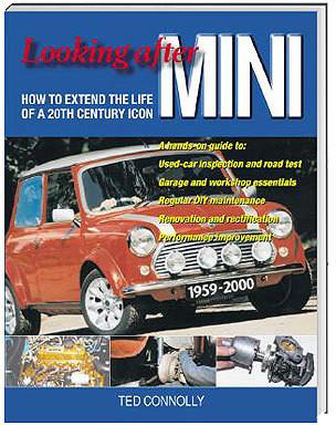 Mini Looking after Mini