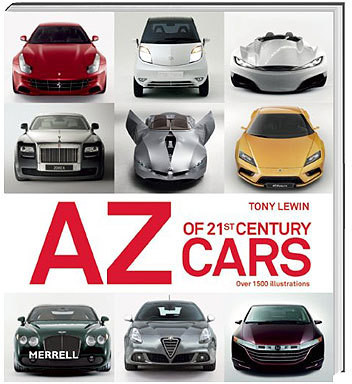 A-Z of 21st-Century Cars