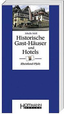 Historische Gast-Häuser und Hotels