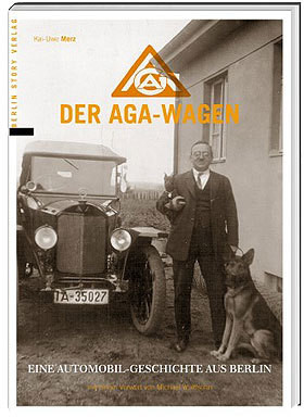 Der AGA-Wagen