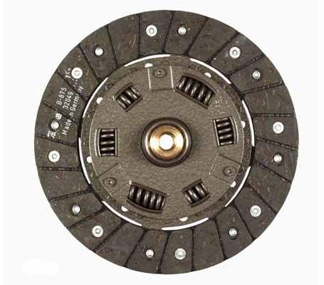 Triumph Clutch plate