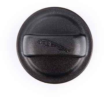 Jaguar Fuel filler cap