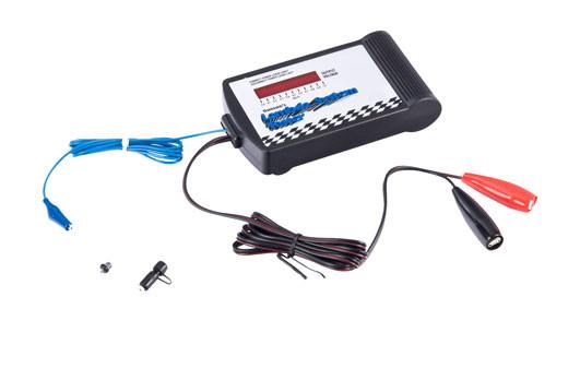 Lambda sensor tester