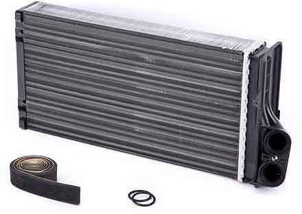 Range Rover Heater matrix