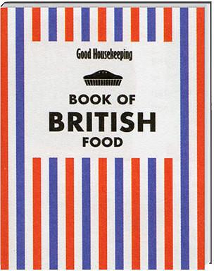 Book of British Food