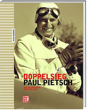 Doppelsieg Paul Pietsch