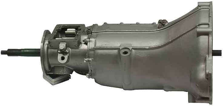 MG Gearbox
