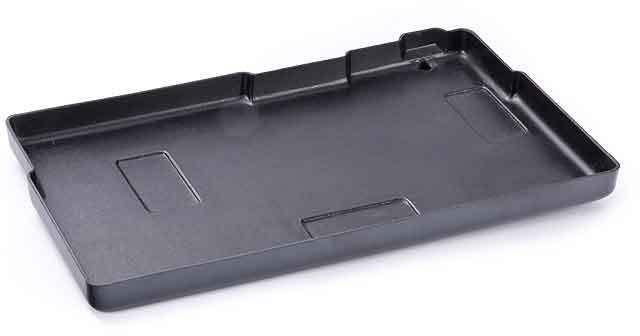 Jaguar Battery box