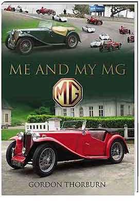 Me And My MG