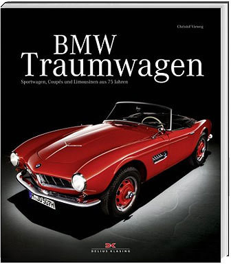 BMW Traumwagen