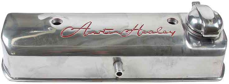 Austin Healey Rocker cover