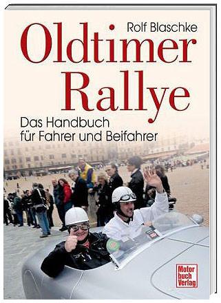Oldtimer Rally