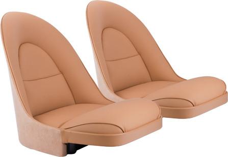 Jaguar Leather seat
