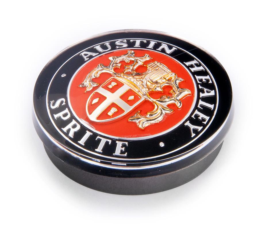 Sprite / Midget Badge