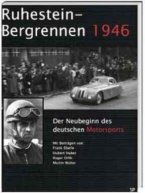 Ruhestein-Bergrennen 1946