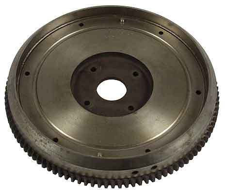 Austin Healey Flywheel