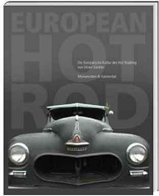 European HOT ROD. Prospero
