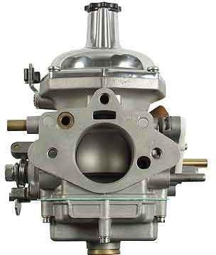 Triumph Carburettor