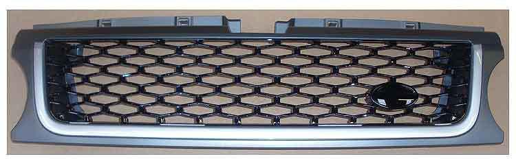 Range Rover Radiator grille