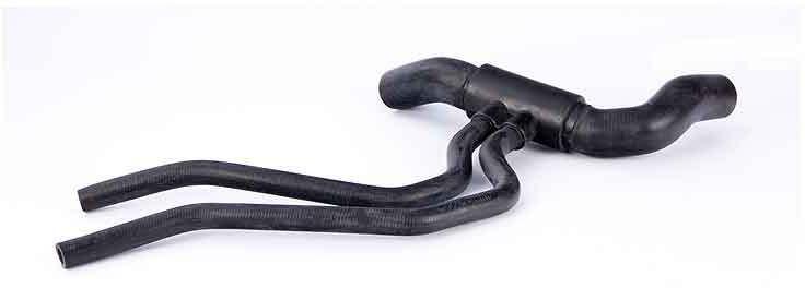 Jaguar Radiator hose