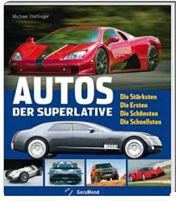 Autos der Superlative