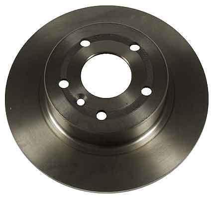 Brake disc