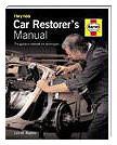 Car restorer's manual