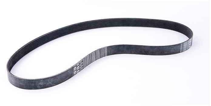 Jaguar Drive belt