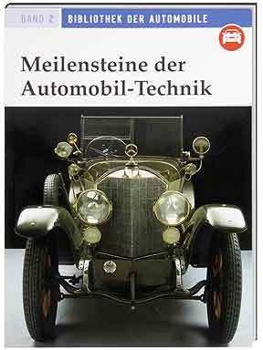 Bibliothek der Automobile