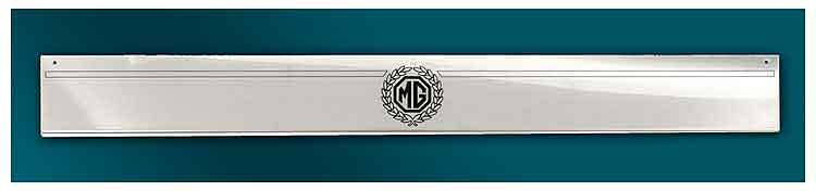 MG Threshold plate