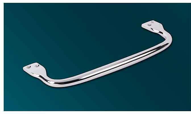 Triumph Grab handle
