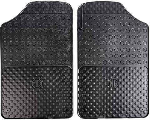 MG Rubber mats