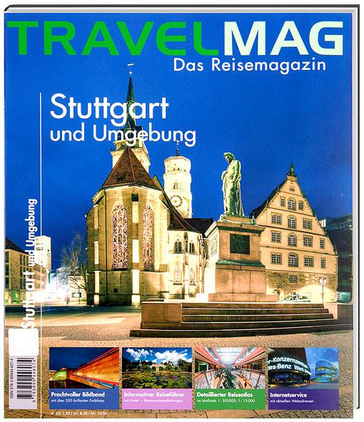 Travelmag - das Reisemagazin