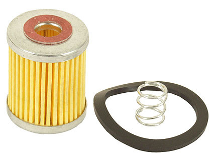 Jaguar Fuel filter